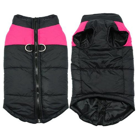 Image of Dog Clothes Winter coat