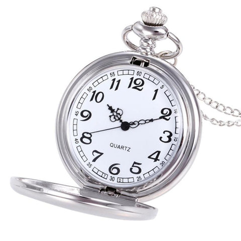Image of Fob Pocket Watch Gift Clock