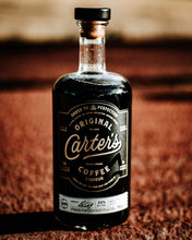 Load image into Gallery viewer, Carter's Original Coffee Liqueur