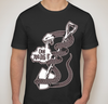 Shovel Snake T- Shirt