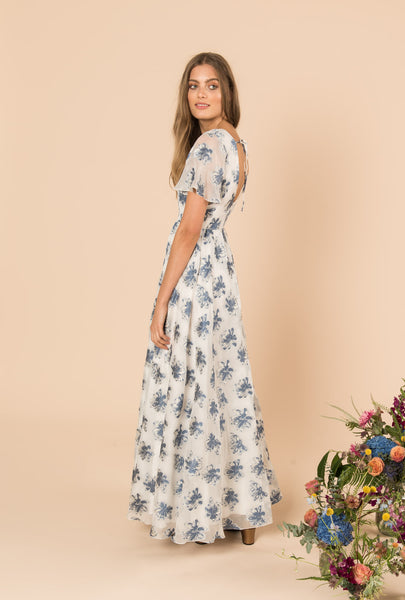 In The Hills Gown Dress