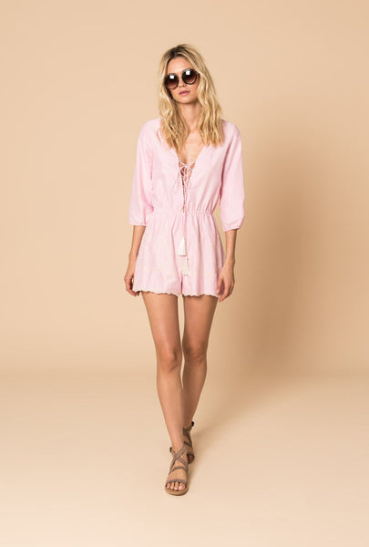 Julia Playsuit