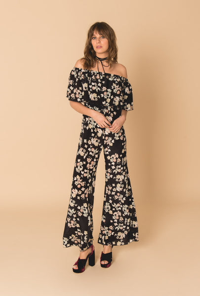 Wild Grace Jumpsuit