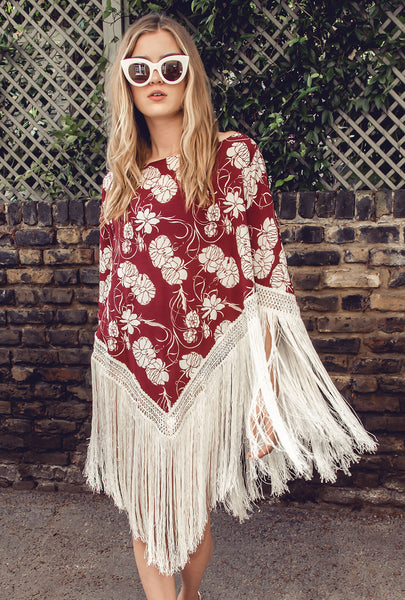 Florence Poncho