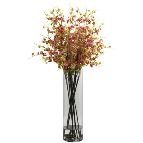 Pink Giant Cherry Blossom Arrangement