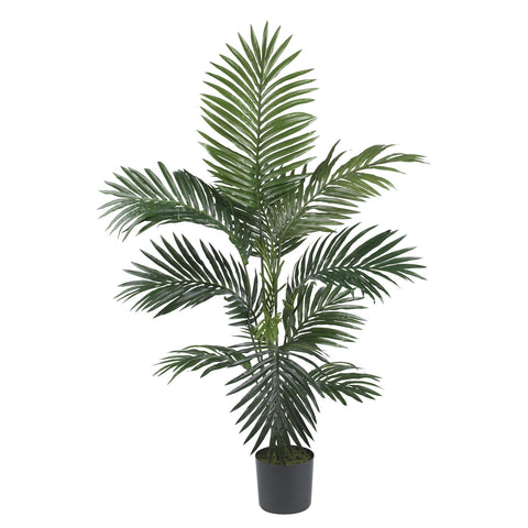 4' Kentia Palm Silk Tree