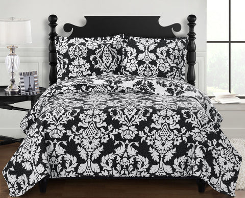 Catherine Oversize Coverlet Set
