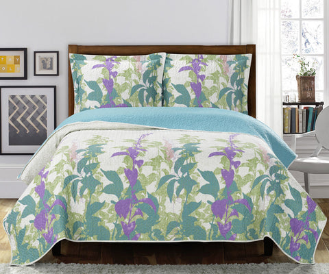 Freya Oversize Coverlet Set