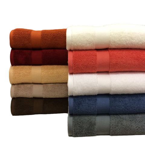 Plush Combed cotton Two-Bath Sheets (Set 2)
