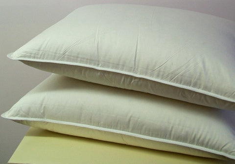 Down Alternative Standard Pillow (each)