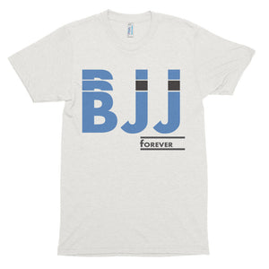 BJJ forever  – Slap and Fist Bump