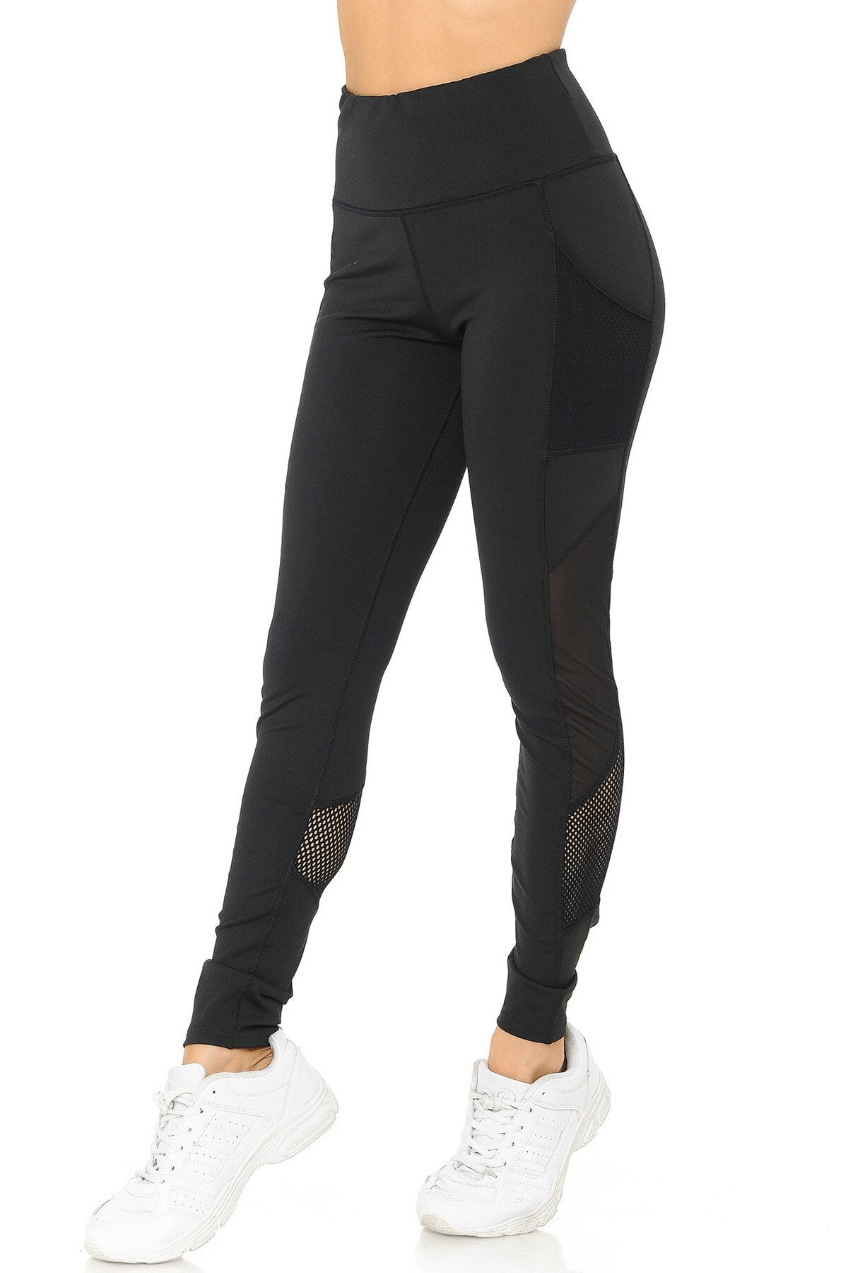 MAXIMUM SPORT LEGGINGS