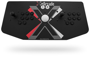 Play old school arcade games MAME emulator and Steam Emulator compatible