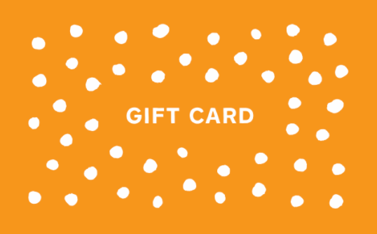 Online store gift card from Diament Jewelry, a gift shop in Washington, DC.