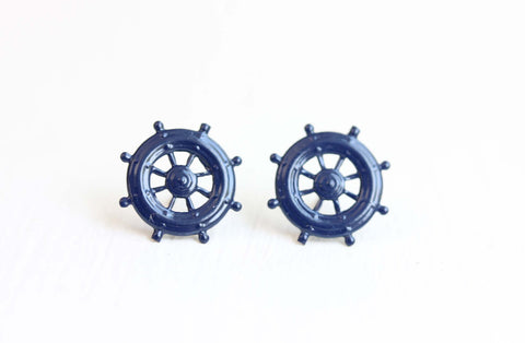 Navy Ship Wheel Studs