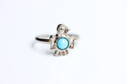 Native Bird Ring