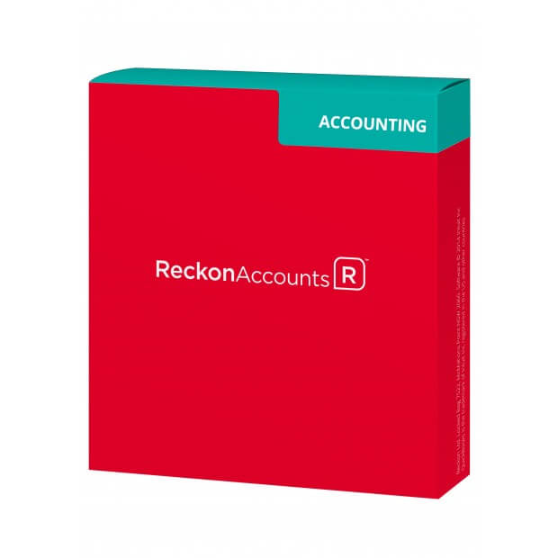 Reckon Accounts Accounting 2020 Subscription