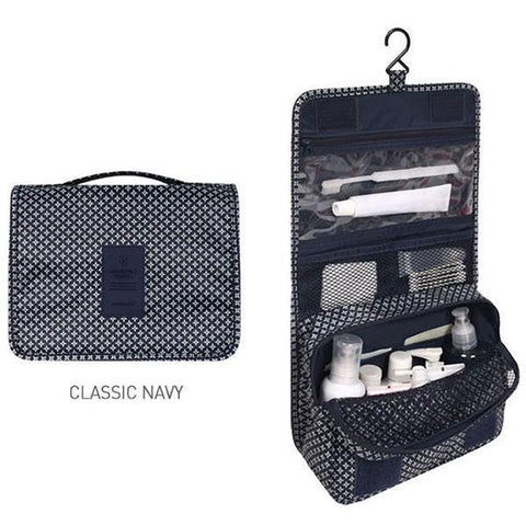New Suspension Packing Bag Waterproof Multi-Functional Wall Storage Box