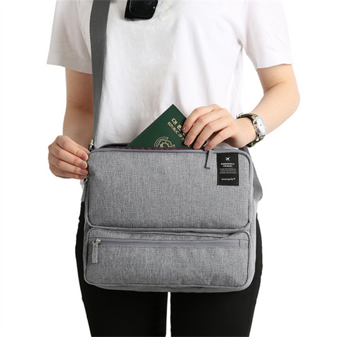 Fashion Business Trip Single Shoulder Bag
