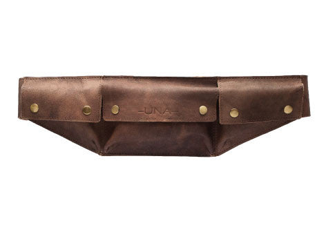 ModPack | Earth Brown Travel Belt Bag