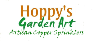 Hoppy's Garden Art