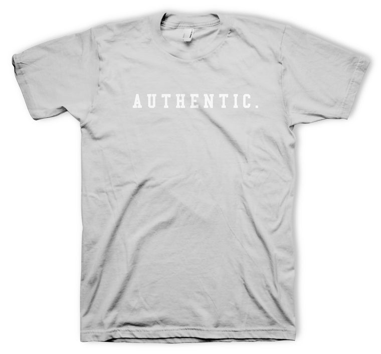 AUTHENTIC