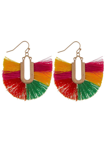 Fiesta Mama Earrings