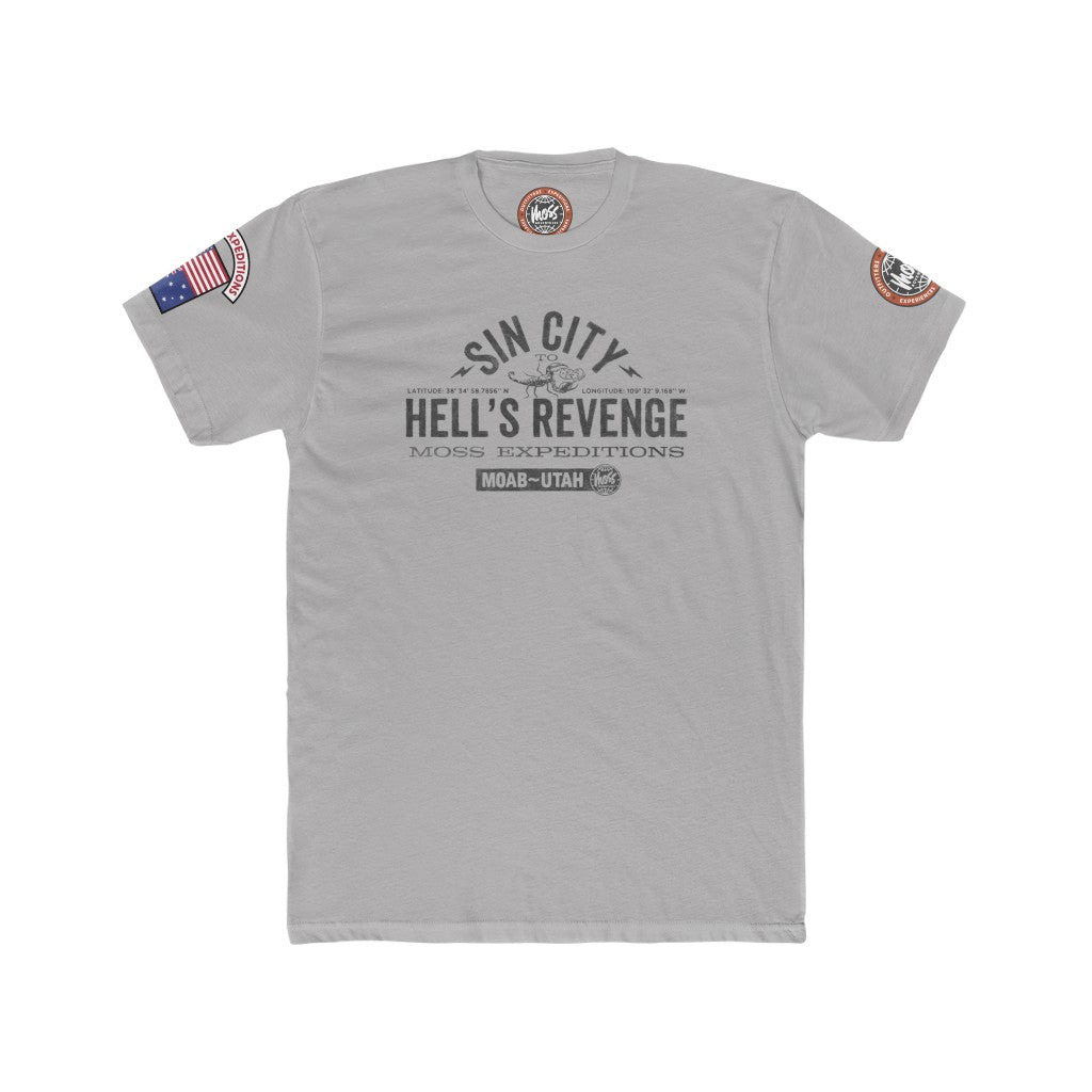 Hell's Revenge Expedition