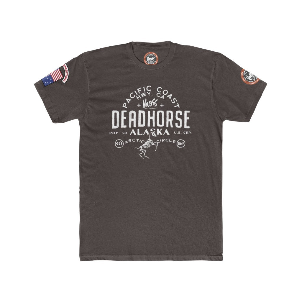 Deadhorse Expedition