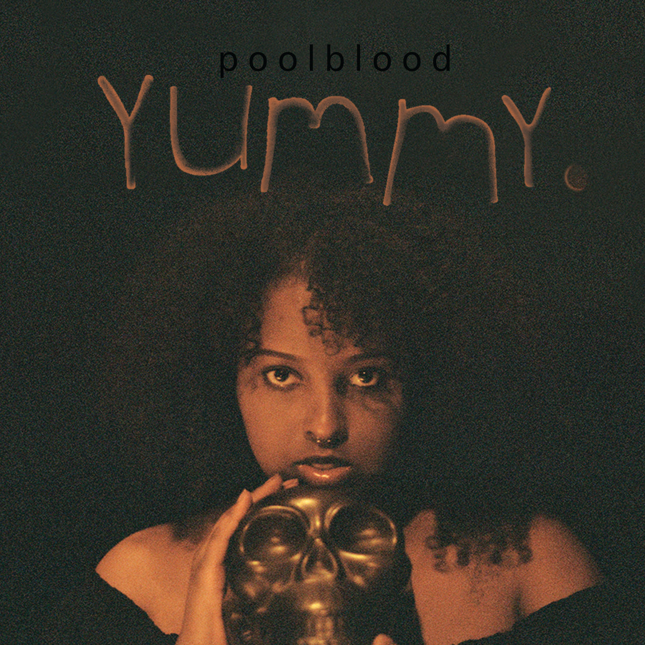 Poolblood - Yummy LP