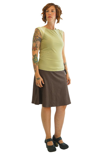 Comfy Skirt® - Knee Length