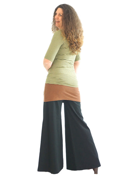 Comfy Skirt® - Micro Mini
