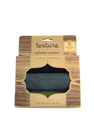 Ophelia Undies :: Three Pack