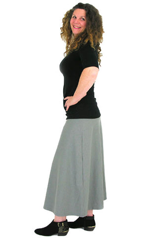 Comfy Skirt :: Long