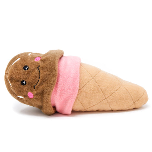 Zippy Paws - Ice Cream toy