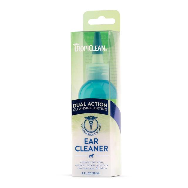 Dual Action Ear Cleaner
