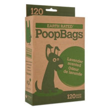 Earth Rated handle bags