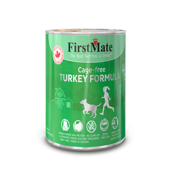 FirstMate Turkey