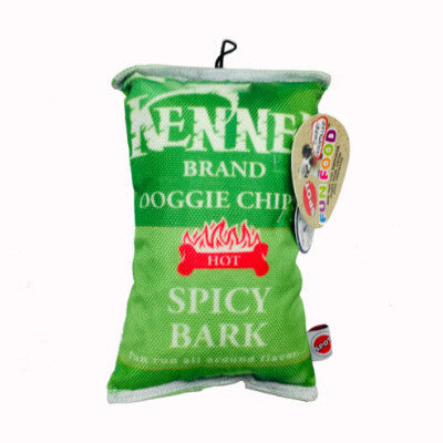 Spot - Kennel Chips