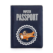 Globetrotter Passport