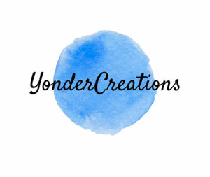 yonder creation logo