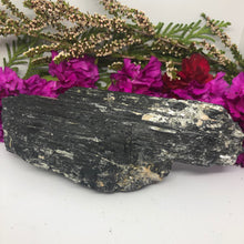 Load image into Gallery viewer, Black Tourmaline Natural