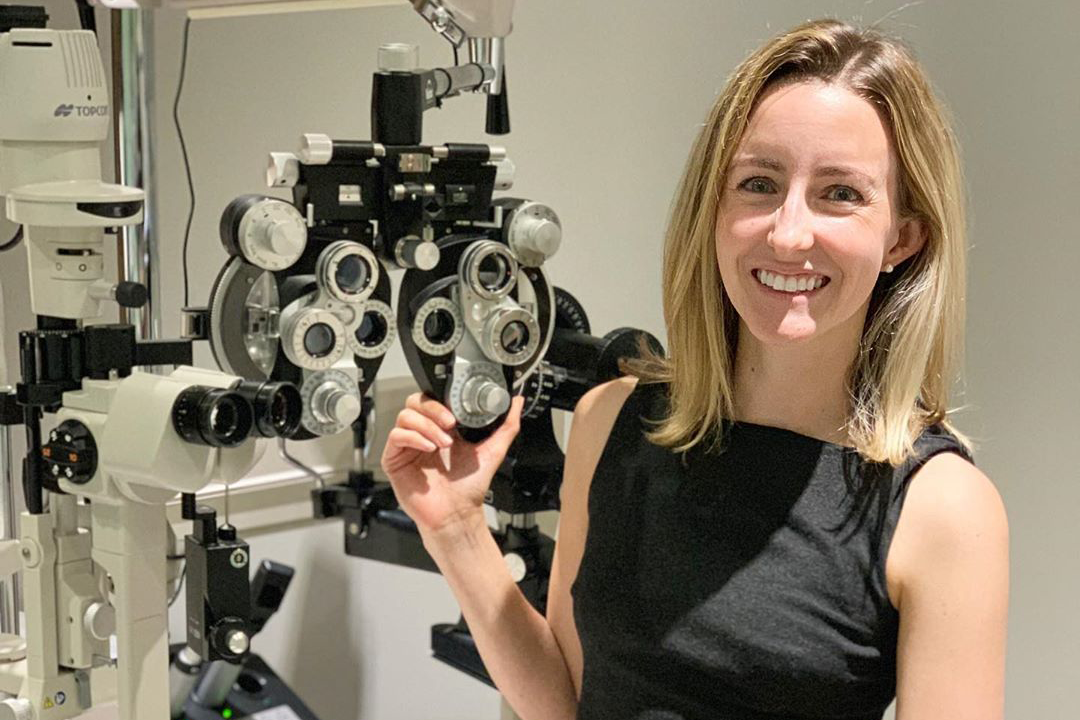 Why Our Eye Exams Are Different