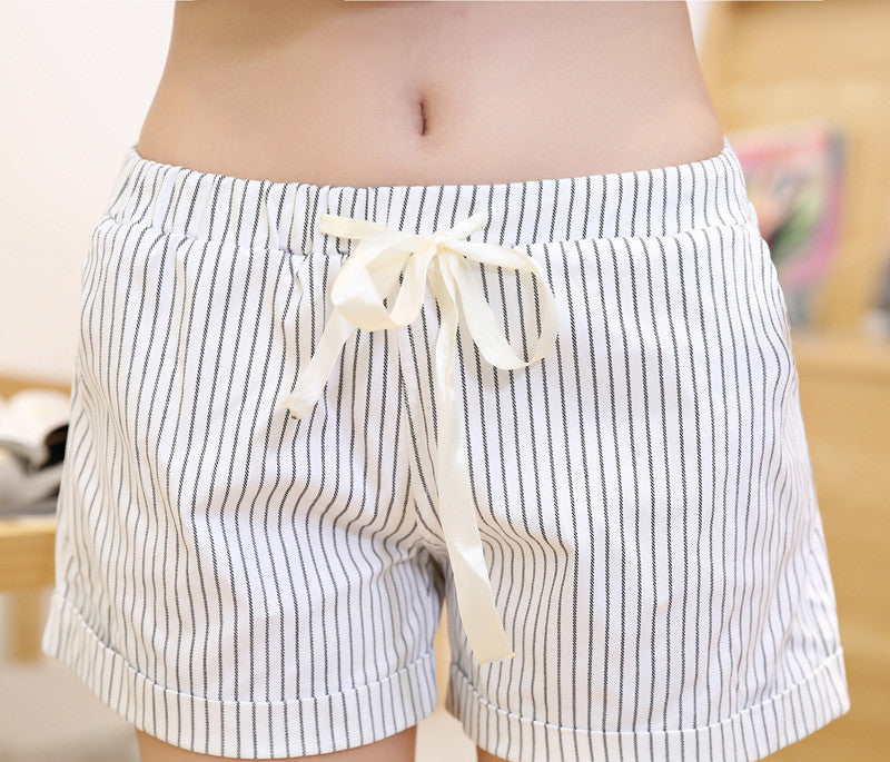 Casual Style Ladies Shorts