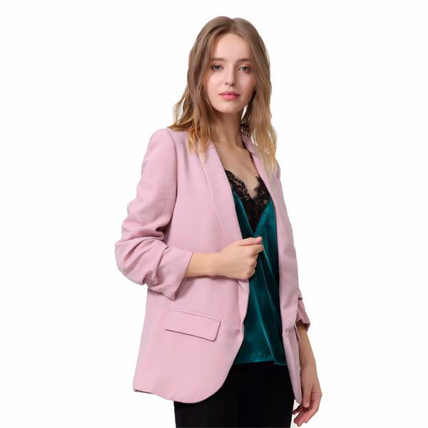 Fashion Elegant Blazer