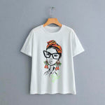 Fashion Printed T-shirt
