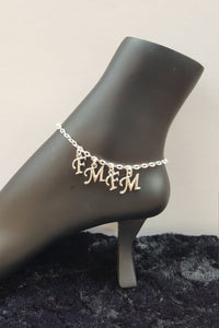 HotWife Lifestyle Anklet
