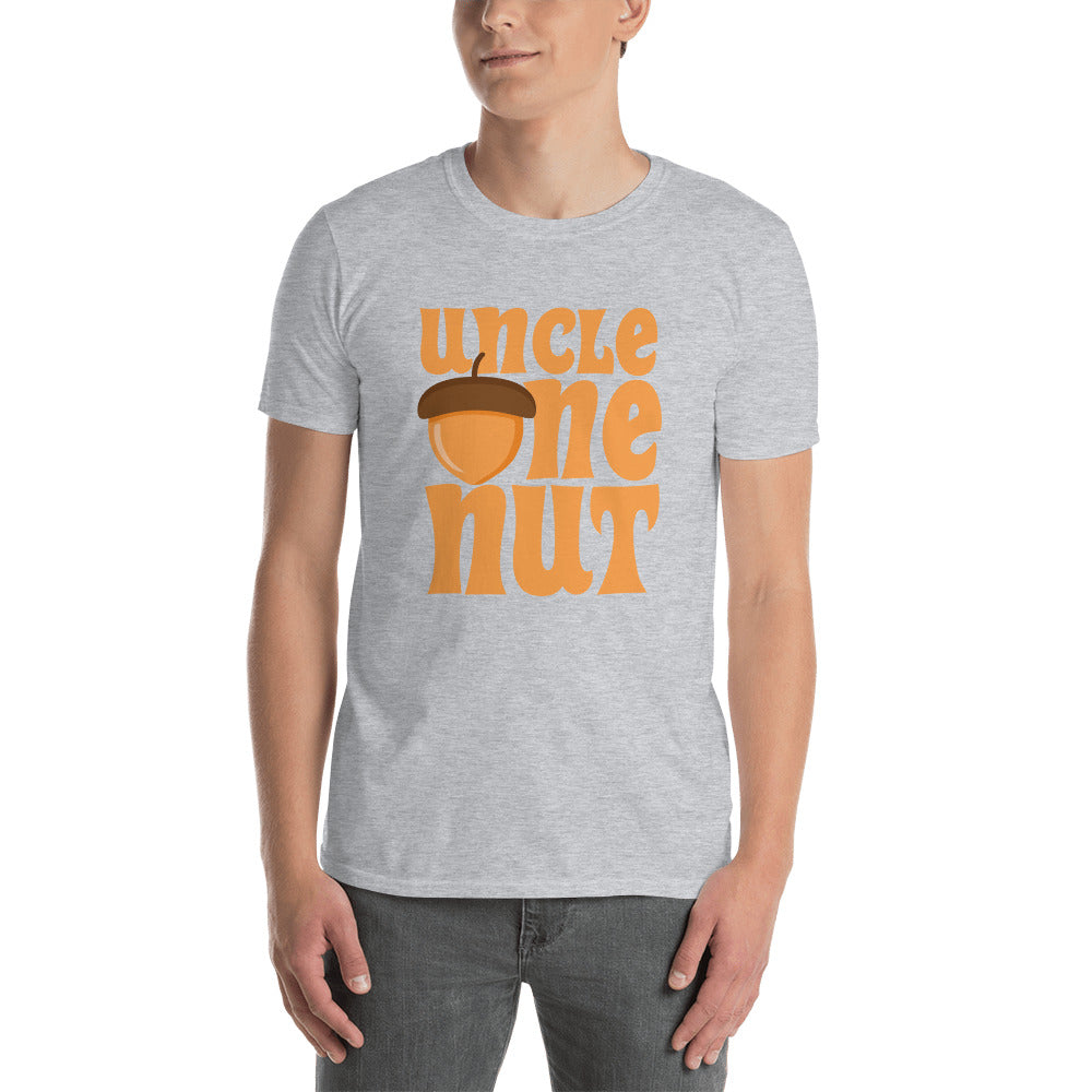 Uncle One Nut Short-Sleeve Unisex T-Shirt