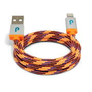 "Paracable Lightning ""1.21 Giggawatts"" Lightning Cable Charging Cable"