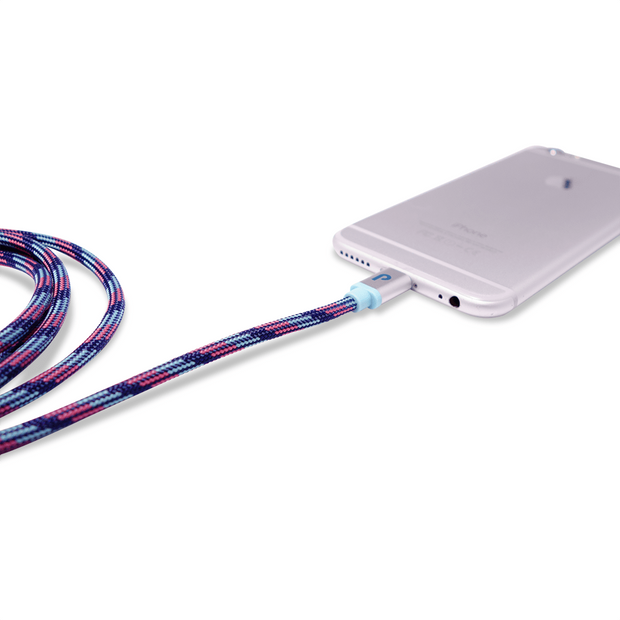 Paracable Lightning Continuum Lightning Cable Charging Cable